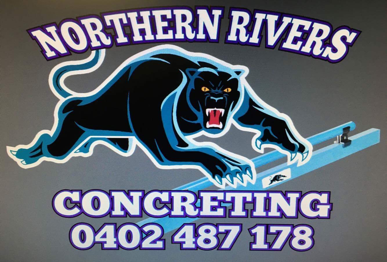 Northern Rivers Concreting